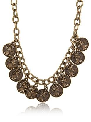 Bamboleo Collar Monedas