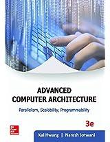 Advance Computer Architect: Parallelism, Scalability, Programmability