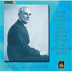 輸入盤 Ravel Conducts Ravel のAmazonの商品頁を開く