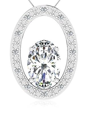 Vittoria Jewels Collana Oro Bianco