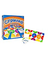 Mindware Cirplexed, Multi Color