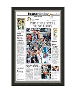Final Four: Michigan State vs. Kentucky 2005