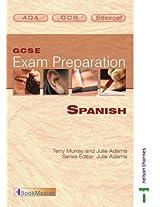 GCSE Exam Preparation: Spanish (GCSE Agility)