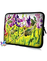 Generic Carry Case Cover Sleeve for Apple iPad Mini Google Nexus 7 Samsung Galaxy Tab Blackberry Playbook HCL ME Huawei Mediapad Lenovo Ideapad Micromax Funbook Asus Memo Karbonn Smart 7 inch Tablet Black_A7T221999379