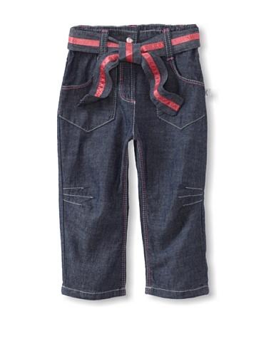 KANZ Baby Straight Leg Jeans (Denim)