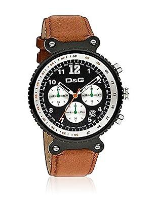 D&G Reloj de cuarzo Man DW0304 43 mm