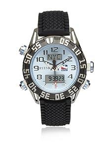 Ritmo Mundo Unisex 223 Blue INDYCAR Series Analog-Digital Watch