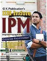 IIM Indore (IPM) INTRI GATE D Program and Management