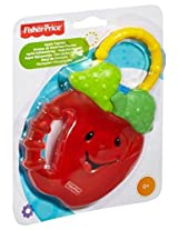 Fisher-Price Apple Teether