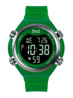 Everlast Reloj Reloj  Everlast Ev-503Dg Verde