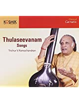 Thulaseevanam Songs