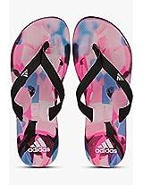 Glideslope Black Flip Flops Adidas