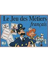 Le Jeu Des Métiers French
