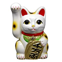 「輸出用」招き猫の特徴は?