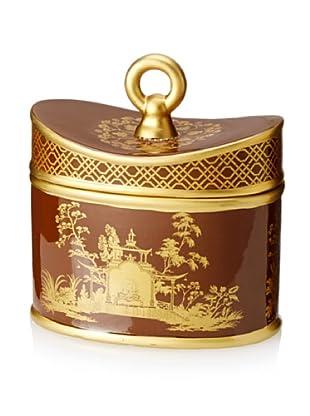 Seda France 20-Oz. Pomme Marais Ceramic Candle