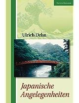 Japanische Angelegenheiten (German Edition)