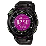 [�J�V�I]CASIO �r���v PROTREK �v���g���b�N Triple Sensor Color Display Series �^�t�\�[���[ PRG-110CJ-1JF �����YPROTREK(�v���g���b�N)�ɂ��