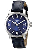 Tissot Analogue Black Dial Men's Watch - T0554101604700