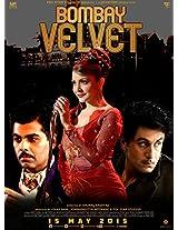 Bombay Velvet - I Poster by Meghani Wattegama