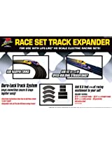 Life-Like Slot Car Race Set Track Expander Set