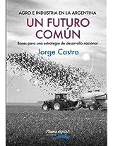 Un Futuro Comun: Bases para una estrategia de desarrollo nacional