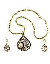 Aakshi Necklace