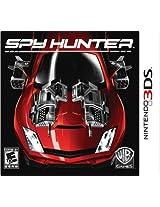 Spy Hunter (Nintendo 3DS) (NTSC)