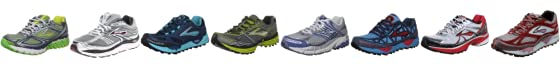 Brooks Men's Adrenaline Gts 13 M Trainer
