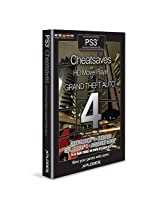 Xploder Cheat Saves for Grand Theft Auto IV (PS3)