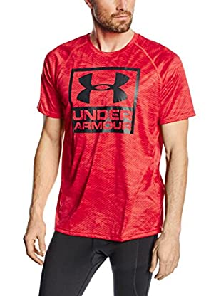 Under Armour Maglia Tecnica Fitness T