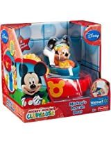Disney Mickey Mouse Clubhouse - Mickeys Rescue Boat