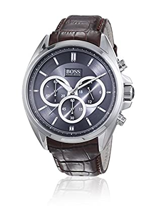 Hugo Boss Reloj de cuarzo Man Hb1513035 Marrón 44 mm