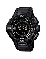 Casio Outdoor Digital Multi-Color Dial Men's Watch - PRG-270-1ADR (SL72)