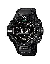 Casio Outdoor Digital Multi-Color Dial Men's Watch - PRG-270-1ADR (SL72)