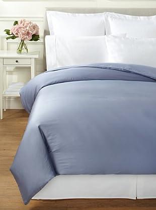 Schlossberg Basic Duvet Cover (Blue)