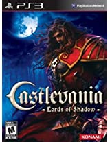 Castlevania: Lords of Shadow - Limited Edition (PS3)