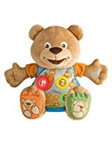 Chicco Count-with-Me Teddy Bear