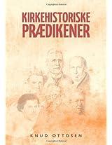 Kirkehistoriske PR Dikener
