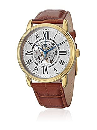 Stührling Original Uhr Delphi Venezia 1077.3335K2 braun 44  mm
