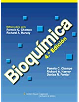 Bioquimica / Biochemistry (Lippincott's Illustrated Reviews)