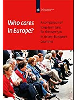 Comparing Care 2013: Long-Term Community-Based Care for the Elderly in 16 European Countries