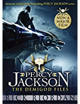 Percy Jackson: The Demigod Files (Film Tie-in) (Percy Jackson and the Olympians)
