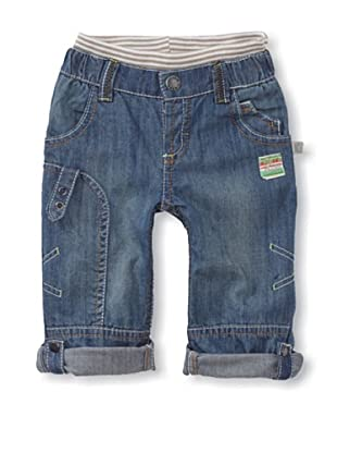 KANZ Baby Rolled-Up Jeans