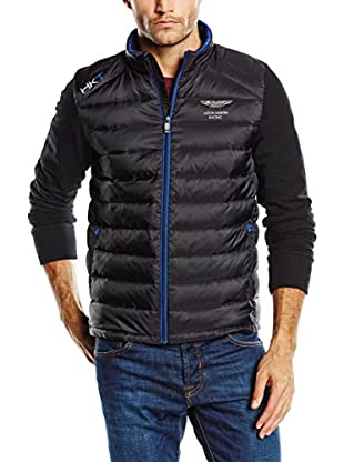 Hackett London Chaqueta Amr Nylon Quilt