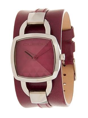 Custo Watches CU017603 - Reloj de Señora cuarzo piel Lila