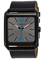 Timex Fashion Analog Multi-Color Dial Men's Watch - TI000T50300