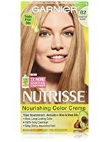 Garnier Nutrisse Nourishing Color Creme No 82 Champagne Blonde By