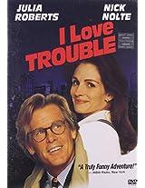 I Love Trouble