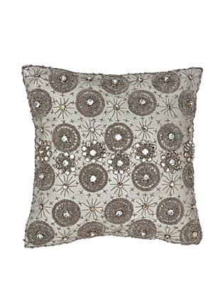 Aviva Stanoff Ceremony Pillow, Cobble