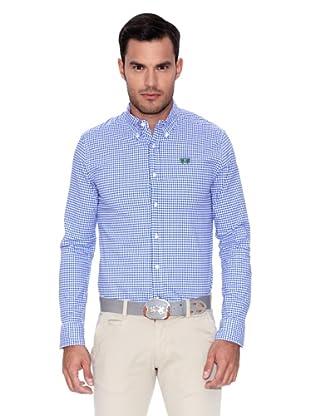 La Martina Camisa Dorano (Azul)